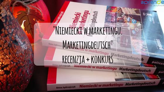 Niemiecki w marketingu. Marketingdeutsch