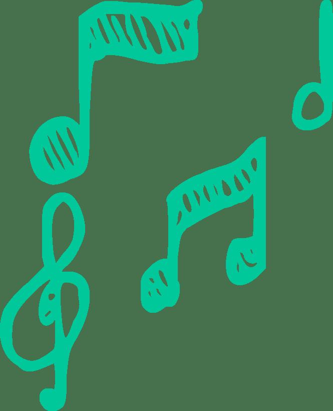 kreatywne, autentyczne piosenki